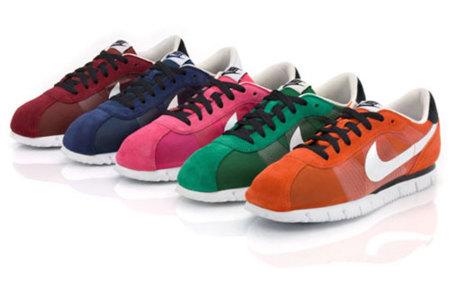 Nike Cortez Fly Motion: el regreso de las Cortez