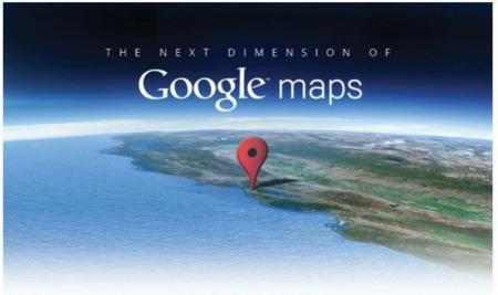 Google nos presenta la historia de Maps en vídeo