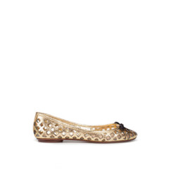 Foto 2 de 11 de la galería calzado-plano-primavera-verano-2012 en Trendencias
