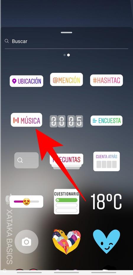 Instagram Cómo Añadir Letras De Canciones A Las Historias