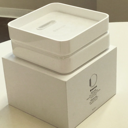 Apple Watch Packaging 01