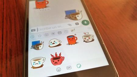 Stickers de WhatsApp en México: así puedes tenerlos y usarlos