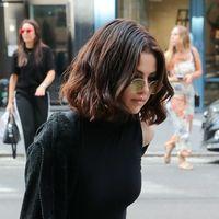 El casual look de Selena Gómez que querrás copiar este otoño