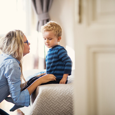 Cómo hablar a los niños sobre la muerte, según su edad
