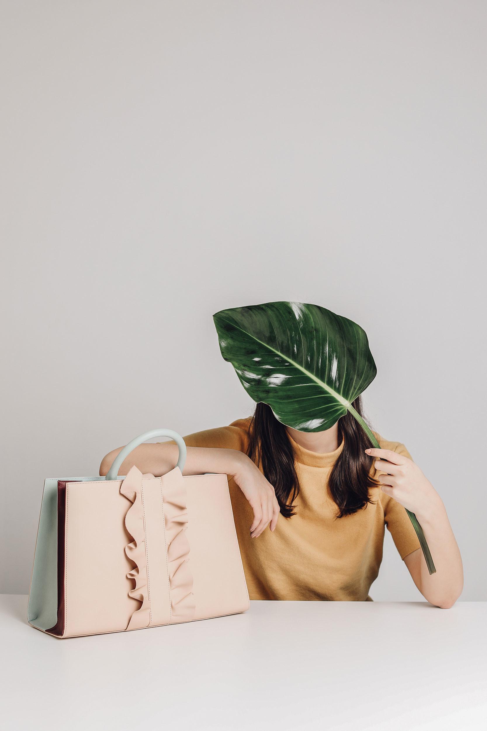 colección Primavera-Verano 2018 de Tita Madrid