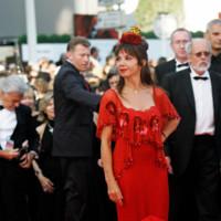 Victoria Abril Festival de Cannes peor vestidas