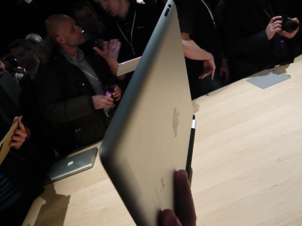 Foto de iPad 2 (6/14)
