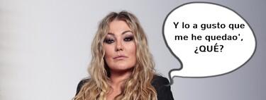 Amaia Montero explota contra 'La Oreja de Van Gogh' y abandona Twitter (pero no Instagram, y ahí puede seguir la historia...)