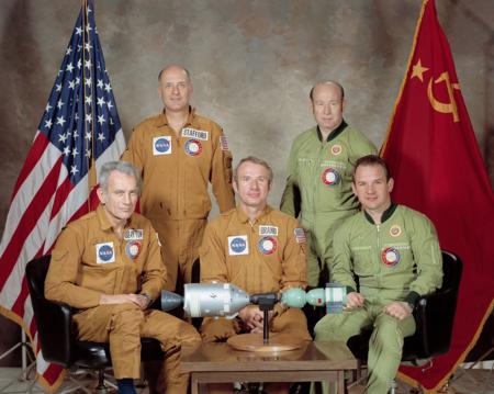 Apolo Soyuz