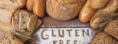 Una dieta sin gluten no es necesariamente una dieta saludable