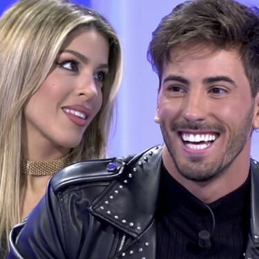Oriana Marzoli e Iván González se reconcilian gracias al sexo y revelan el vínculo que les une a la Casa Real en 'MyHyV'