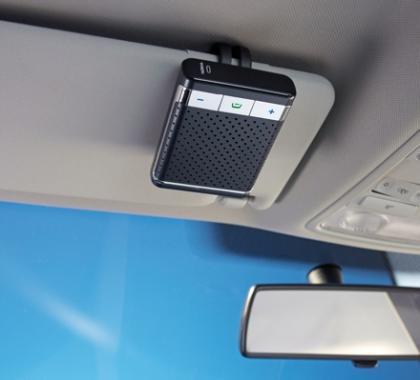 Nuevo manos libres Bluetooth de Nokia