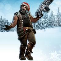 Gears 4 celebra la Navidad: regresan el Snowball Fight, los Jingle Juvies y  los 12 días de Gearsmas