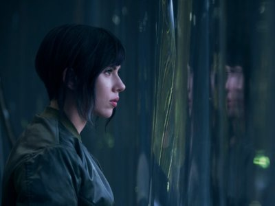 'Ghost in the Shell', primera imagen de la película con Scarlett Johansson