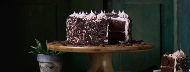 Las 13 mejores tartas de chocolate de Madrid y Barcelona, para que entres en calor este otoño