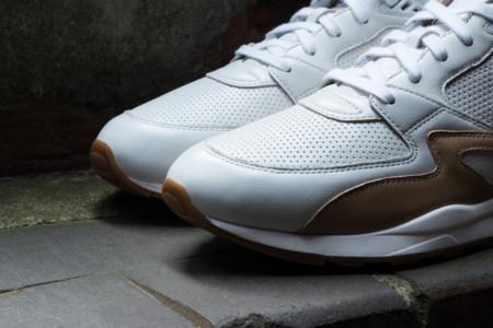 ¡Qué no se detengan las zapatillas en edición limitada! Le Coq Sportif LCS R800 MIF