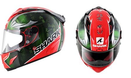 Shark Race R Pro Replica Sykes