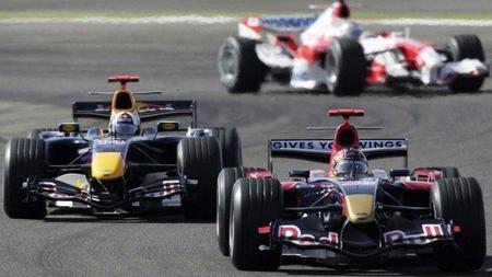 La FIA aprueba las órdenes de equipo y los motores 1.6 para la Fórmula 1