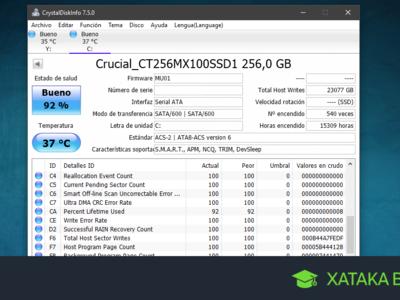 Cómo comprobar la salud de tu disco duro en Windows