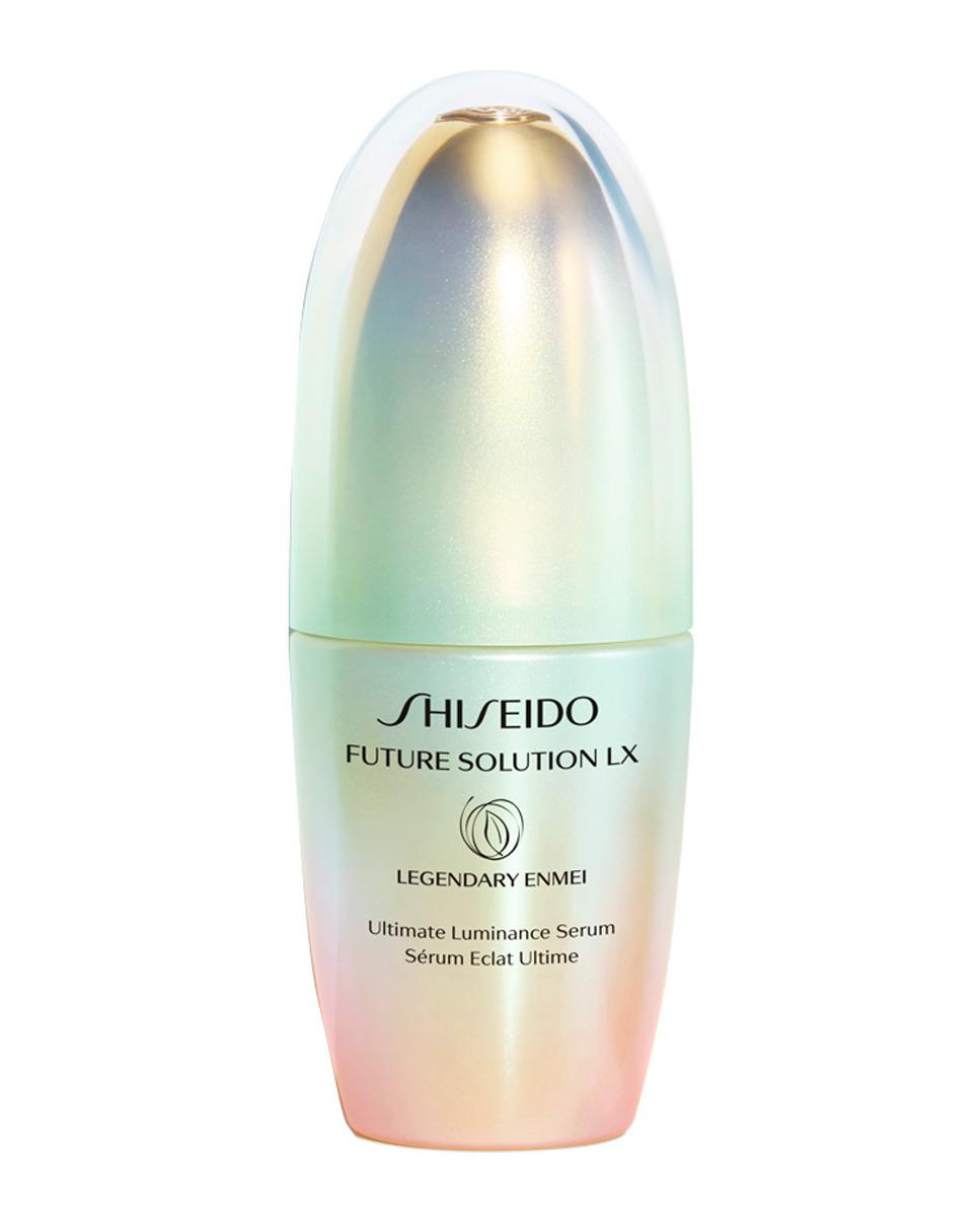 Serum antienvejecimiento Future Solution LX Legendary Enmei Ultimate Luminance Serum 30 ml Shiseido