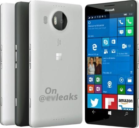 Lumia 950 Xl Completo