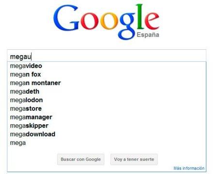 Google censura en su buscador más resultados relacionados con el intercambio de archivos y la descarga directa