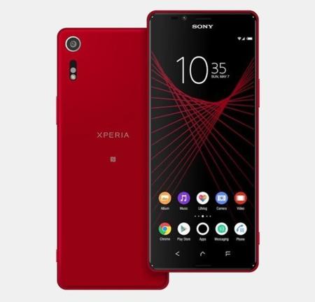 Sony Xperia X Ultra 2
