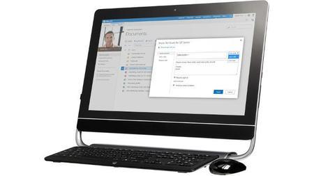 Microsoft aumenta el  almacenamiento de OneDrive para usuarios de Office 365 a 1 TB