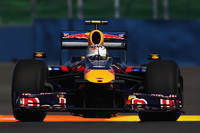 La cuenta atrás para Sebastian Vettel comienza en Spa-Francorchamps