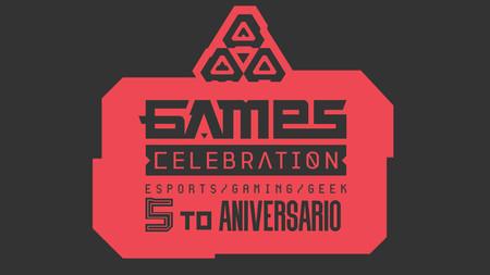Games Celebration: el evento evoluciona y celebrará sus cinco años en México con esports, gaming y cultura geek