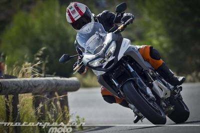 Por nuestro Día Nacional de la Moto