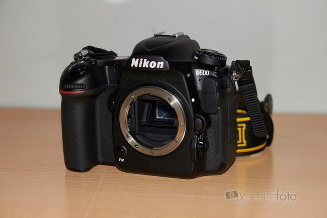 Nikon D500 Xatakafoto Prueba Analisis Resena 3