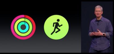 Fitness y Workout apps, así nos cuidará el Apple Watch la salud