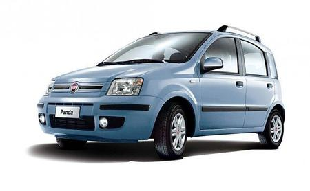 Fiat Panda, novedades para 2011