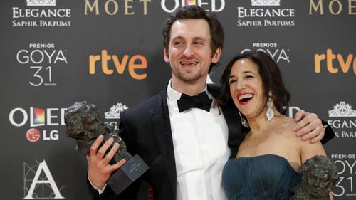 Goya 2017 | Crónica de una gala sosa y previsible