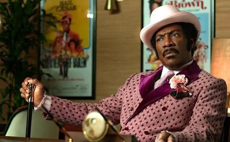 'Yo soy Dolemite': Eddie Murphy regresa por la puerta grande en Netflix con un biopic blaxploitation