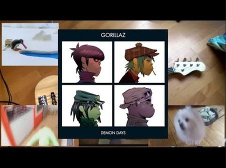"""El poder del meme ataca de nuevo: el cover de la canción de Gorillaz que te hará """"sentir bien"""""""