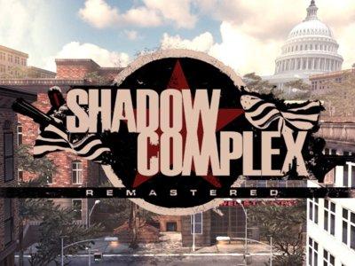 Shadow Complex Remastered llega a principios de mayo a Steam y PlayStation 4