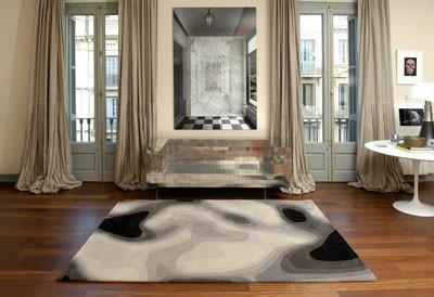 Grayland, la alfombra de Jaime Beriestain