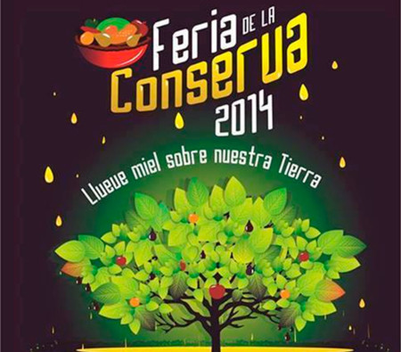 XXVIII Feria de la Conserva 2014, tradiciones dulces de Michoacán