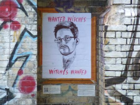 Edward Snowden se dedicará a proteger a periodistas de los espías a partir de ahora