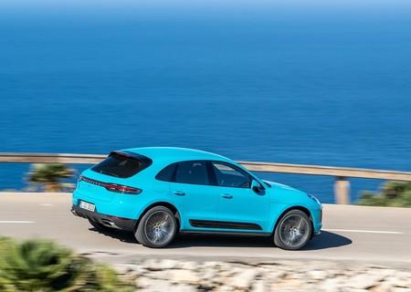 Porsche Macan 2019 1280 4f