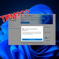 Los requisitos mínimos de Windows 11 hacen al sistema incompatible con más de la mitad de equipos de empresas, según un estudio