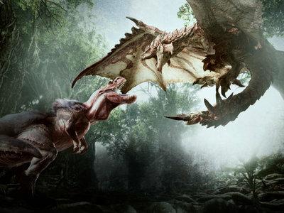 Monster Hunter: World nos lleva de caza con su nuevo gameplay de 25 minutos