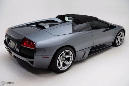 Lamborghini Murcielago Lp640 4 Roadster Manual 3