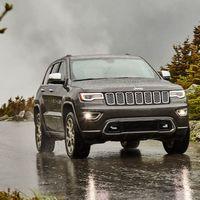 Jeep Grand Cherokee edición Overland 2020 llega a México con un nuevo outfit