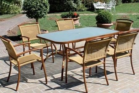 Inrecom, muebles de jardín en oferta y ¡mucho más!