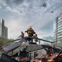 Warzone seguirá adelante junto a futuras entregas de Call of Duty, y además tendrá soporte para PS5 y Xbox Series X