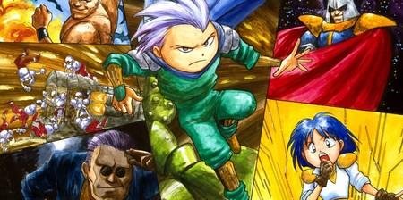 Retroanálisis de Gunstar Heroes, la mayor joya de espíritu arcade para Mega Drive