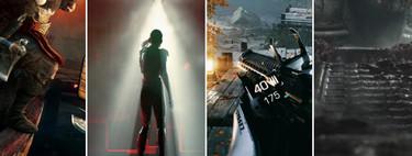 Los 12 juegos para Xbox Series X que ha presentado Microsoft para dar el pistoletazo de salida a su nueva consola